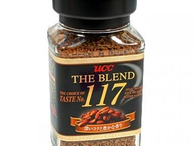 Kopi UCC The Blend 117