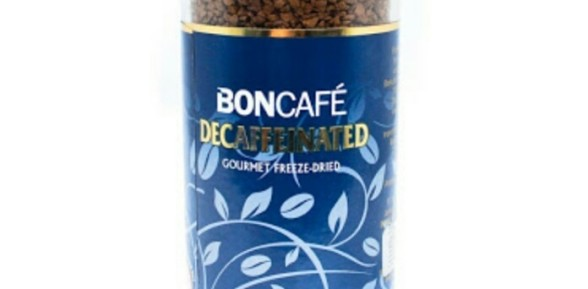 Kopi Boncafe Decaffeinated