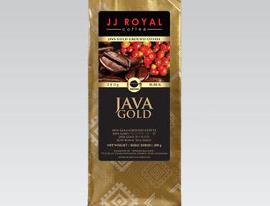 Kopi JJ Royal Java Gold 200 gr