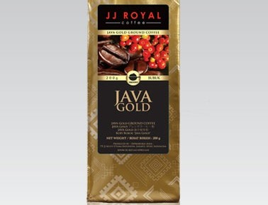 Kopi JJ Royal Java Gold 200 gr
