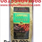 Kopi JJ Royal Lampung Robusta (2) - Copy