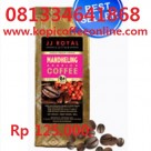Kopi JJ Royal Mandheling Arabika - Copy