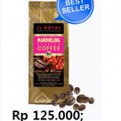 Kopi JJ Royal Mandheling Arabika - Copy (2)