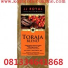 Kopi JJ Royal Toraja Arabica 200 gr - Copy