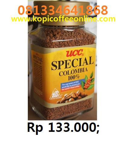 Kopi UCC Special Colombia - Copy