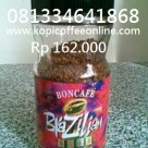 Kopi boncafe brazilian - Copy
