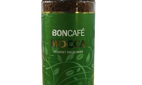 Kopi Boncafe Mocca
