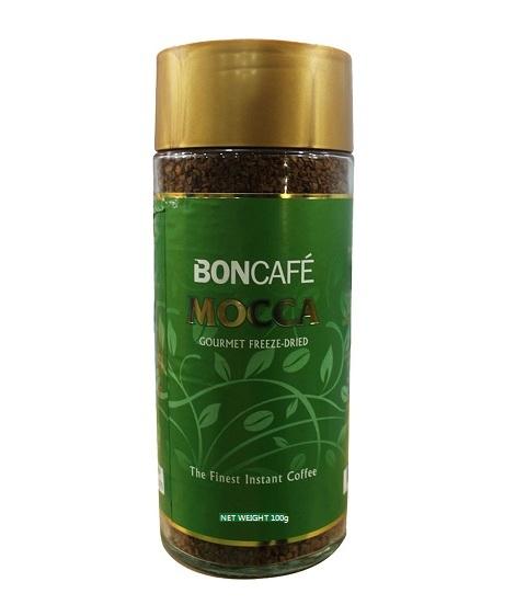 boncafe-mocca - 100g