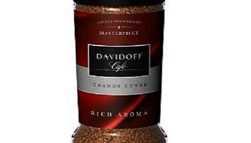 Kopi Davidoff Rich Aroma