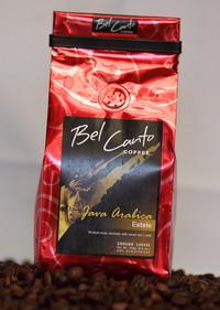 Kopi Bel Canto Java Arabica Estate 250 gr