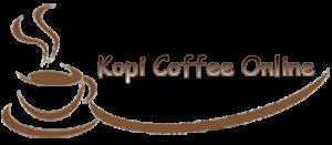 Kopi Coffee Online, Jual Kopi Coffee, Kopinya Eksekutif Muda