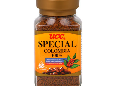 Kopi UCC Special Colombia 100%, 100 gr