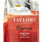 Kopi Taylors Espresso Ground Coffee