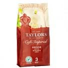 Kopi Taylors espresso cafe imperial