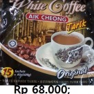 Kopi aik cheong white coffee - Copy