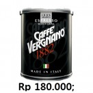 Kopi Caffe Vergnano Espresso medium - Copy