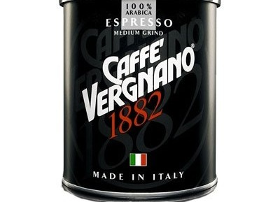 Kopi Caffe Vergnano 1882 Medium Grind