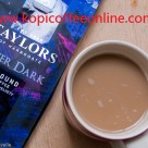 Kopi Taylors after dark 1