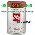 illy espresso coffee bean