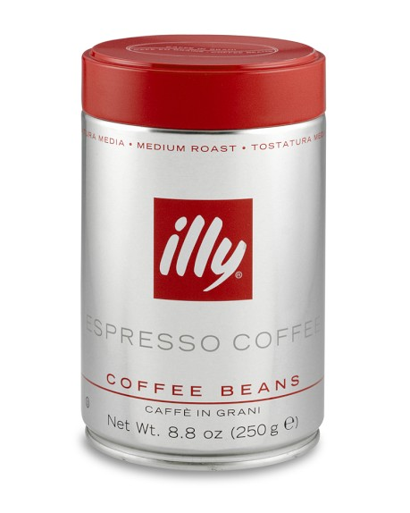 illy espresso coffee bean - Copy